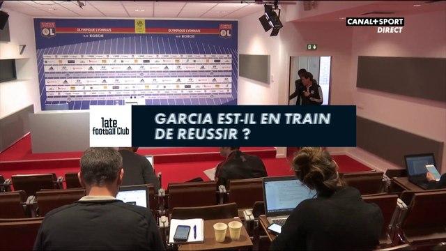 Garcia, est-il en train de réussir ?