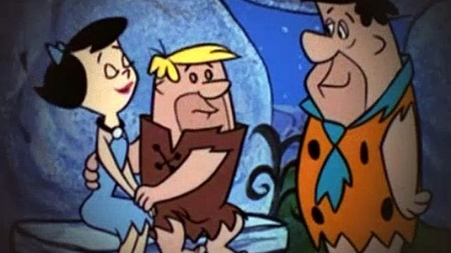 Flintstones S04E03 (Little Bamm-Bamm)