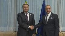 La UE y Kazajistán reafirman compromiso para seguir su relación constructiva