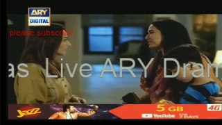 Damsa Ep 22 _20th January 2020  ARY Digital  Drama