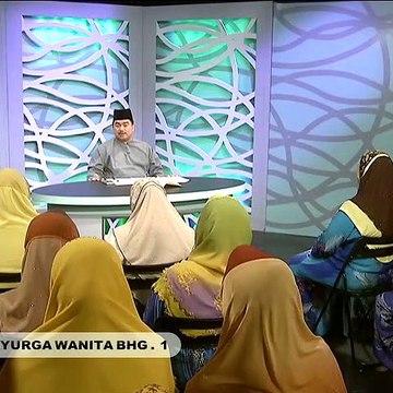 Tanyalah Ustaz (2014) | Episod 162