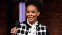 Amber Ruffin Celebrates Martin Luther King Jr. Day With a Song