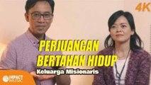 Kini Tenang Jiwaku - Sandra & Bernard