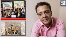 Vidhu Vinod Chopra Asks Indians To Say 'Sorry' To Kashmiri Pandits | Shikara