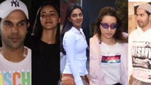 Bollywood Celebs Spotted Around town