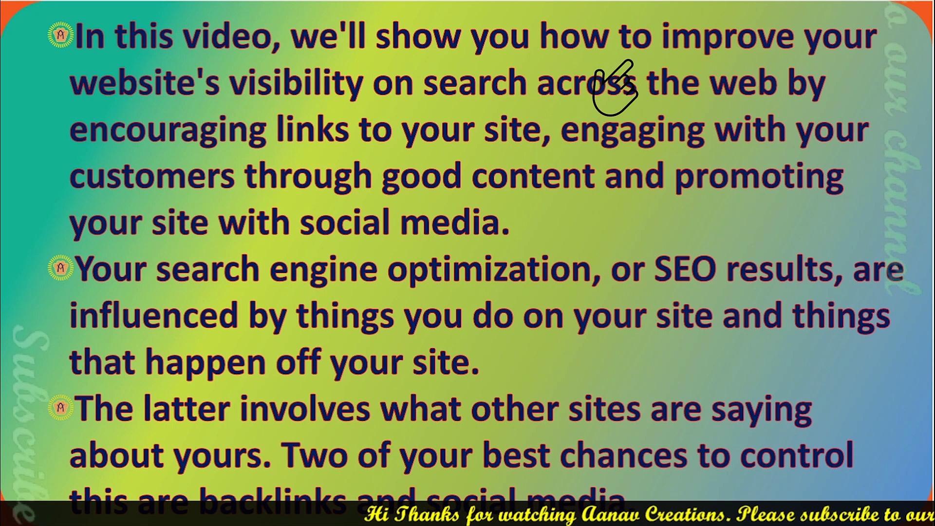 How other websites can work for you   Website apke liye kaise kaam karegi    @Aanav Creations