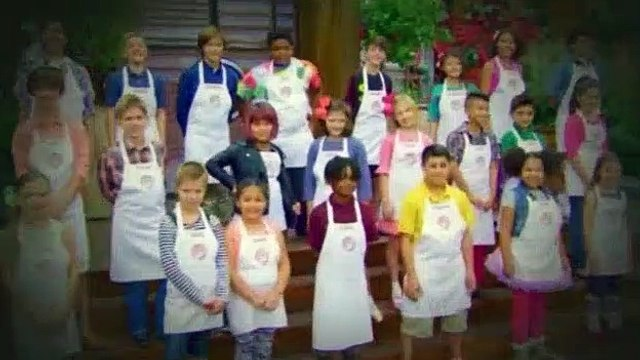 MasterChef Junior S06E14