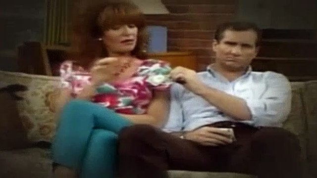 Married with Children S05E10 One Down, Two to Go