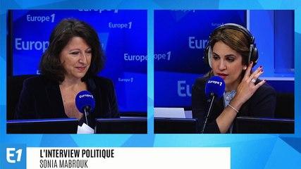 Agnès Buzyn - Europe 1 mardi 21 janvier 2020