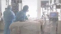 중국 의료진 15명 우한 폐렴 감염 첫 확인...사람간 감염 확실 / YTN