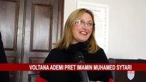 VOLTANA ADEMI PRET IMAMIN MUHAMED SYTARI