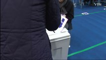 대구 신공항 이전 후보지 결정 주민투표 순조롭게 진행 / YTN
