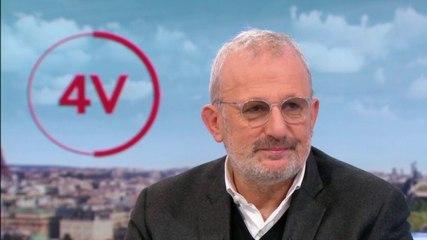 François Pupponi - France 2 mardi 21 janvier 2020