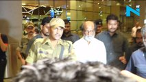 """Rajinikanth says """"Won't Apologise"""" for comments on 'Periyar' amid protest"""