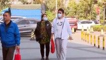 Six morts en Chine, victimes du mystérieux virus 2019-nCoV