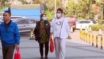 Six morts en Chine, victimes du mystérieux coronavirus 2019-nCoV