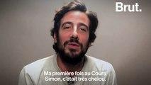 De son arrivée à Paris à sa première scène… Les moments qui ont changé la vie de Maxime Gasteuil
