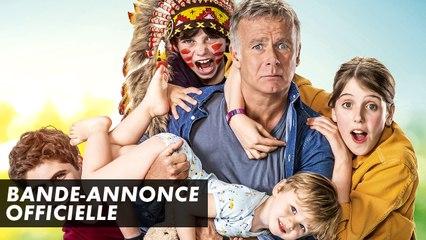 10 JOURS SANS MAMAN – Bande-annonce officielle – Franck Dubosc (2020)
