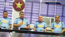 NCRPO to donate P3M to Taal Volcano victims