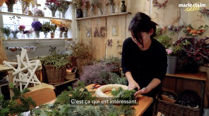 Portrait d'artisan : Nathalie et Ayako, décoratrices florales