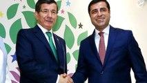 Ahmet Davutoğlu, Selahattin Demirtaş ile yaptığı telefon görüşmesini 5 yıl sonra ilk kez açıkladı