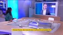 Choose France : un salon pour renforcer la compétitivité française