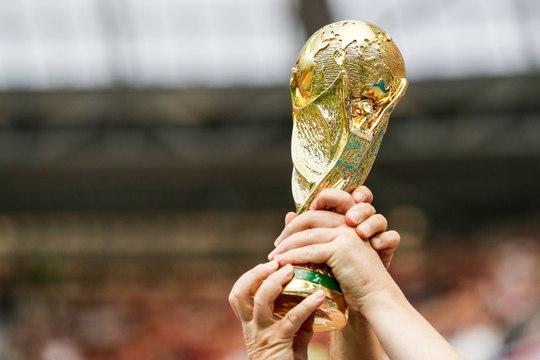 Coupe du Monde 2022 : les chapeaux de la Zone Afrique
