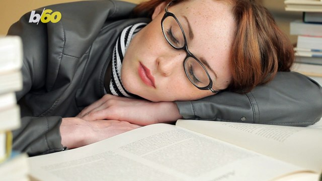 Americans Are Having Worse (and Shorter) Nights of Sleep