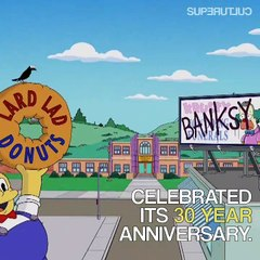 10 best musicians cameos in The Simpsons