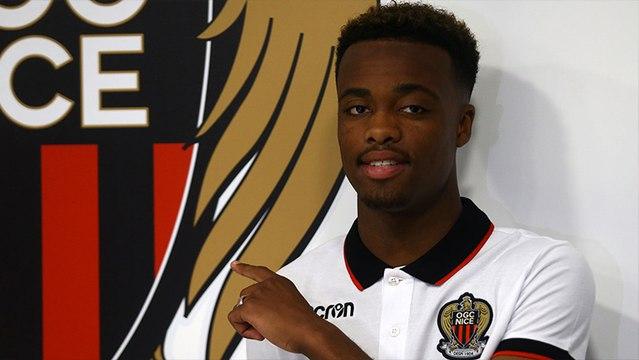 Les skills de Pedro Brazao, jeune espoir portugais de l'OGC Nice