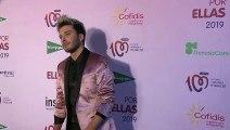 Blas Cantó interpretará 'Universo' en Eurovisión