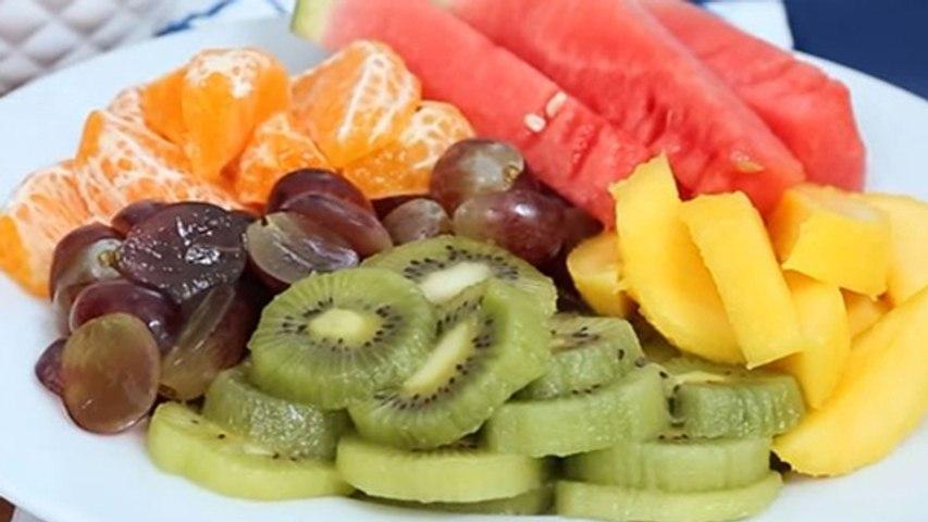 कटे हुए फलों को सड़ने से ऐसे बचाएं | How to keep cut fruits fresh | Boldsky