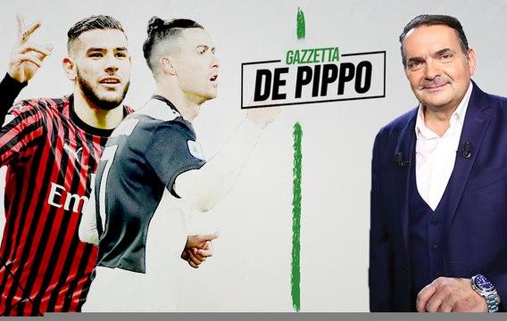 Equipe type de Pippo : Théo Hernandez, l'indéboulonnable