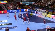 Multisports | Le point de l'euro handball