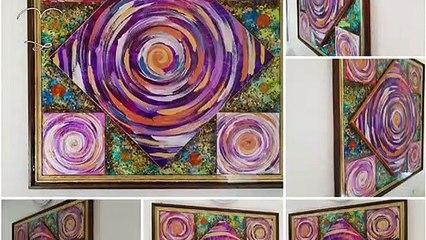 Paul Elvere DELSART Art 2 – galerie, Luxe, Bien-être, restaurant, hôtel, bien-être, conceptuel
