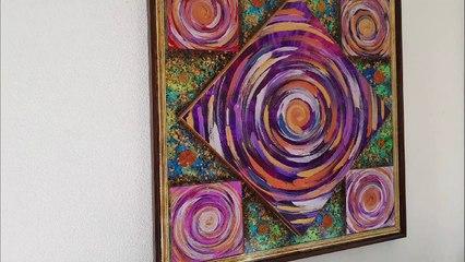 Paul Elvere DELSART Art 3 – galerie, Luxe, Bien-être, restaurant, hôtel, bien-être, conceptuel