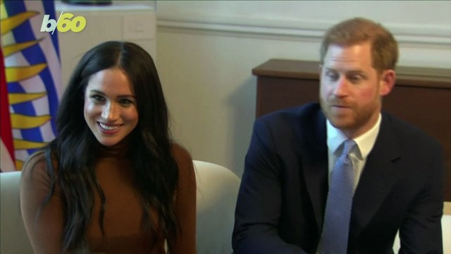 Who Will Meghan Markle and Prince Harry Still Need to Bow and Curtsy To?