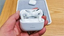 AirPods Can Damage Hearing
