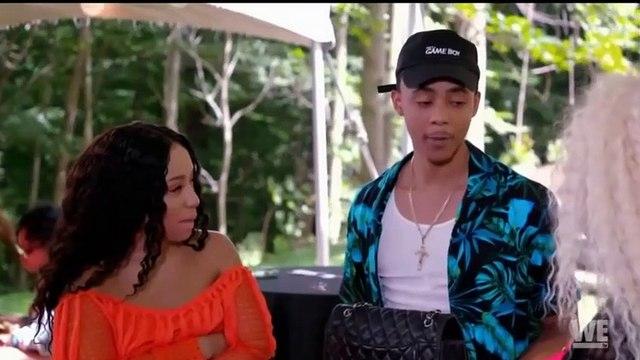 Growing Up Hip Hop New York S01E10 (October 31, 2019) | REality TVs | REality TVs
