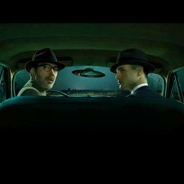 "Watch ""Project Blue Book"" Season 2 Episode 1 [Official] — History"