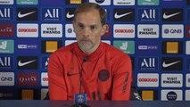 """Demies - Tuchel : """"Diffiicle de se créer des occasions contre Reims"""""""