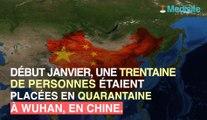 Coronavirus chinois : la France se prépare à une possible épidémie