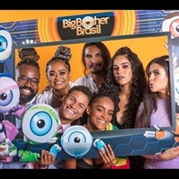 "Big Brother Brasil ""S20E01"" Season 20 Episode 1 ~ Day 1 Free HD"
