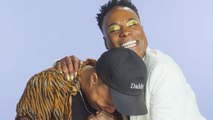 Billy Porter Surprises Unsuspecting Superfan