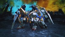 Mobile Suit Gundam Extreme VS. Maxiboost ON - Trailer PS4