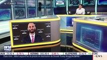 Samy Chaar (Lombard Odier & Cie): Coronavirus, quelles implications pour les marchés ? - 21/01
