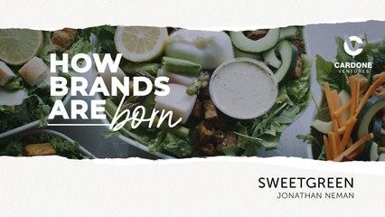 The Origin Story of Sweetgreen