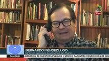 Es Noticia: Luis Arce y David Choquehuanca son la fórmula del MAS