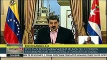 Pdte. Maduro: la unión Venezuela-Cuba tiene raíces profundas