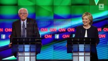 Hillary Clinton Says 'Nobody Likes' Bernie Sanders, Won't Endorse Him